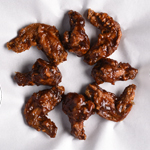 BBQ Wings 8pcs